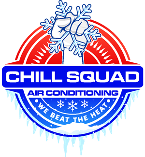 Chill Squad Air Conditioning