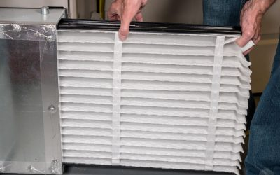 THE TRUTH BEHIND WHY WE REPLACE DIRTY FILTERS