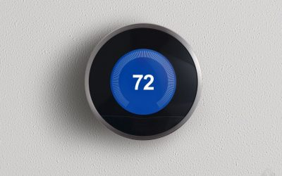 WIFI THERMOSTATS – 3 BENEFITS